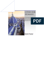 Cities for Humans