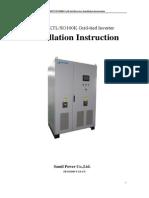 SO100K Installation Instruction(1)