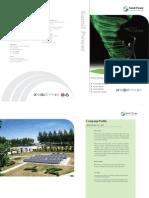 Samil Power Catalogue 20110901 En