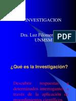 Investigacion - 2