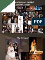 Aly Amidei Digital Design Portfolio 2014