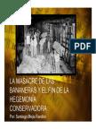 Unidad 6 Masacre de Las Bananeras - Exposición Santiago Mejía - Historia II - Fac. Comunicación Social UPB