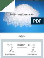 poli-4-metilpenteno