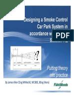 Car Parks Presentation FlaktWoods