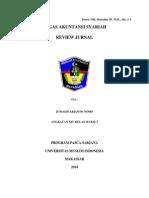 jurnal syariah (tugas)