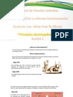 Principios Electroquímicos