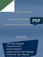 Tiger Language