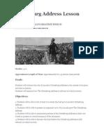 gettysburg-address-lesson
