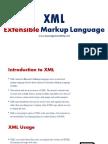 XML Programming Language myassignmenthelp.net
