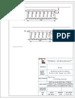 Stambeno-poslovna Zgrada - Kolektori - Stambeni Deo 1-Model