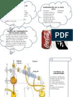 Coca Cola Quimica
