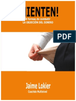 Mienten - Jaime Lokier Mlm