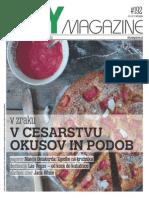 #192 - City Magazine