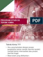 Presentasi Osmaru D3 TK
