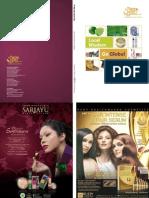 strategi pemasaran AR BERTO 2012 Full Version