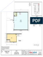 Alexandria Wharehouse Plan3