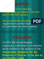 History of Marpol