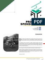 Ar60tahun Proposal Sponsorship