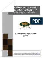 Penawaran Sponsorship Jababeka MeetDeal01