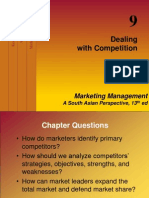 Chapter 09 Philip Kotler South Asian PPT