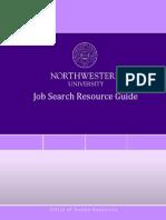 Job Search Resource
