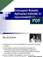 conceptul Bobath