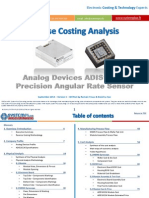 Analog Devices ADIS16136