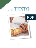El Texto Oel textoriginal (1)