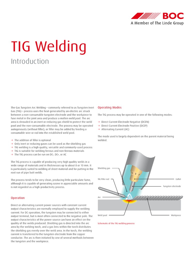 Tig Welding Gasespdf Sets Of Chemical Elements Machine Diagram