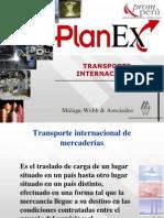 13transporte Internacional