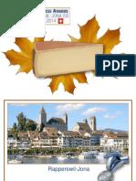 Bildberimpressionen Switzerland Cheese Awards 2014 1