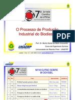 Minibiodiesel UFSCar Murilo 2