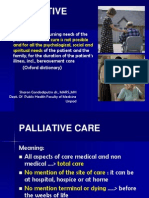 Palliative Carefinal
