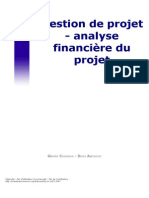 169740211 Analyse Financiere Du Projet