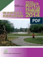 Manual p2kh 2014