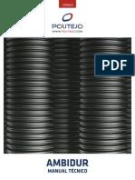 Catalogo Tecnico Comercial de Tubos PP Ambidur