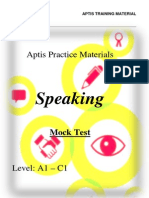 APTIS Practice Booklet 2
