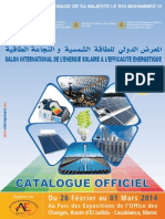 CATALOGUE SALON ENERGIE