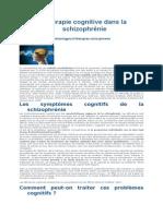 La thérapie cognitive dans la schizophrénie.doc