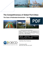 OECD Rotterdam Amsterdam Working Paper