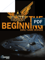 Elite Dangerous Designs