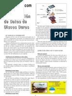 Manual de Reparacion Discos Duros
