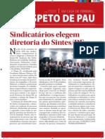 Jornal Sintes Outubro