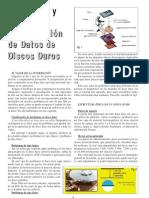 Reparacion de Discos Duro (Datos)