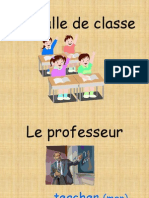 french classrooms