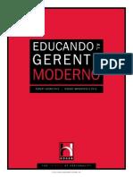 Educando Al Gerente Moderno