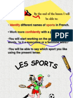 french sports am