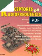 Receptores de Radiofrequencia