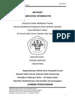 ankilosis spondilitis