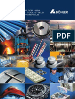 Brochure Bohler Benelux